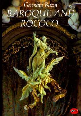Baroque and Rococo (World of Art)