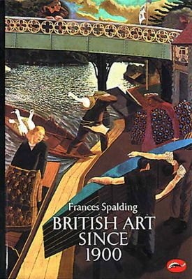 British Art Since 1900