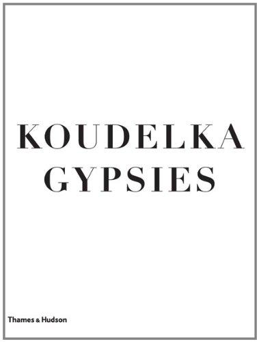 Koudelka Gypsies. by Josef Koudelka, Will Guy