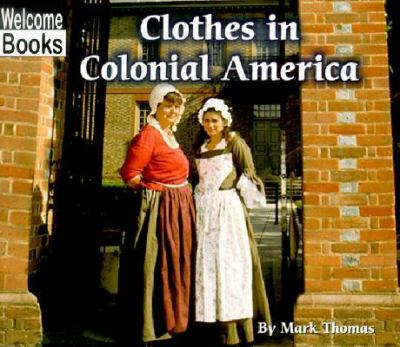 Clothes in Colonial America