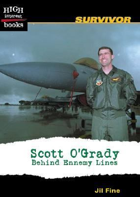 Scott O'Grady Behind Enemy Lines