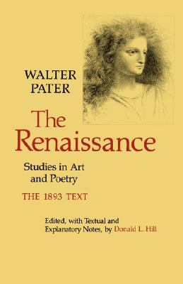 Renaissance Studies in Art and Poetry