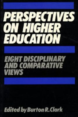 Perspectives on Higher Education