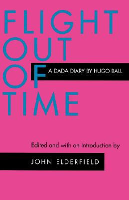 Flight Out of Time A Dada Diary