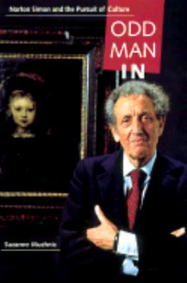 Odd Man in Norton Simon and the Pursuit of Culture