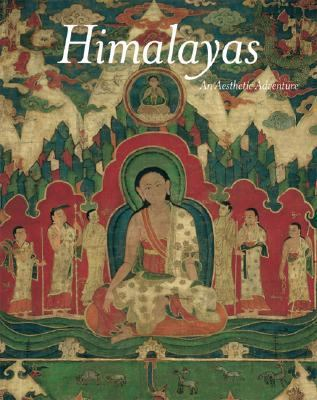 Himalayas An Aesthetic Adventure