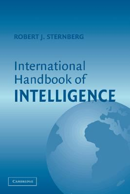 International Handbook of Intelligence
