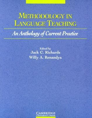 Methodology in Language Teaching An Anthology of Current Practice
