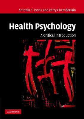 Health Psychology A Critical Introduction