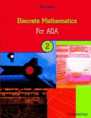 Discrete Mathematics 2 for AQA