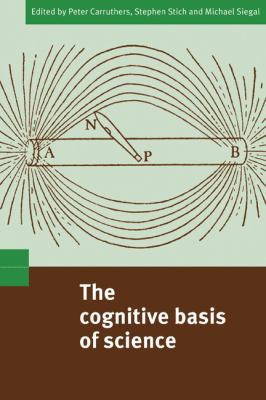 Cognitive Basis of Science