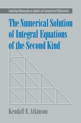 The Numerical Solution of Integral Equations of the Second Kind