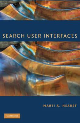 Search User Interfaces