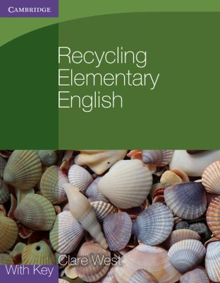 Recycling Elementary English with Key (Georgian Press)