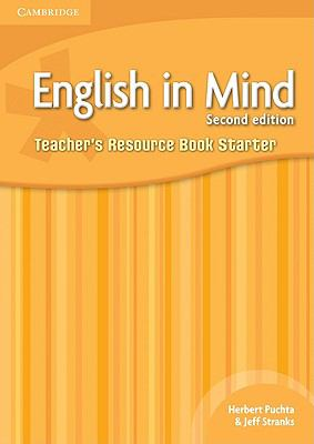 English in Mind Starter Level Teacher's Resource Book