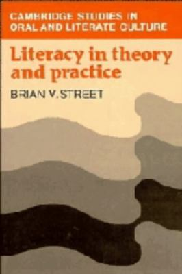 Literacy in Theory+practice