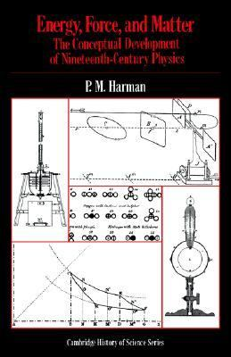 Energy, Force and Matter: The Conceptual Development of Nineteenth-Century Physics