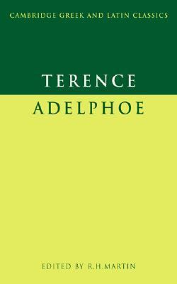 Terence the Adelphoe