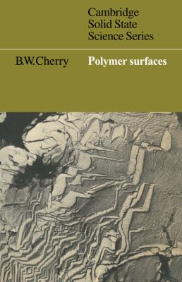 Polymer Surfaces