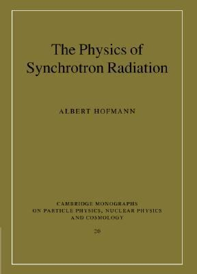 Physics of Synchrotron Radiation