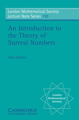 Introduction to Surreal Numbers