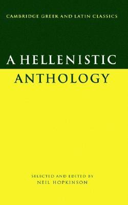Hellenistic Anthology