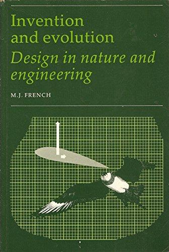 Invention and Evolution:Design in Nature and Engineering