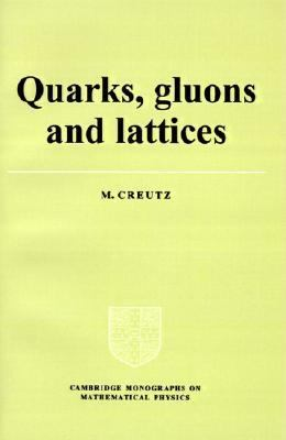 Quarks, Gluons and Lattices