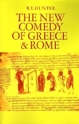 New Comedy of Greece and Rome