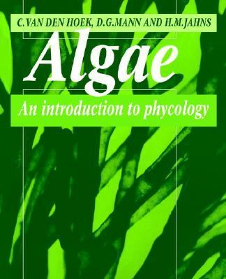 Algae An Introduction to Phycology