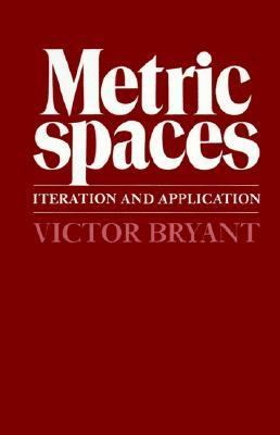 Metric Spaces