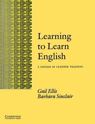 Learning to Learn English A Course in Learner Training/Lerner's Book