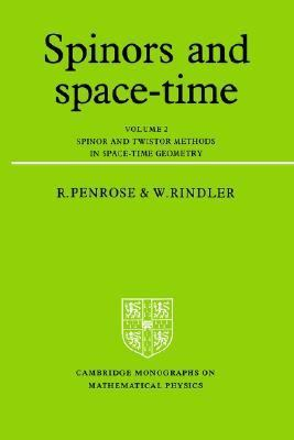 Spinors and Space-Time