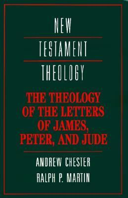 Theology of the Letters of James, Peter, and Jude