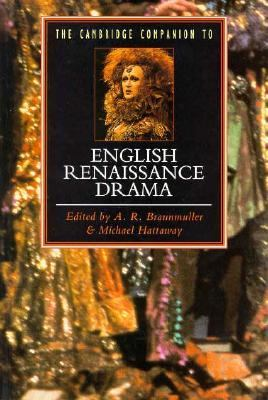 CAMBRIDGE COMPANION TO ENGLISH RENAISSANCE DRAMA (P)