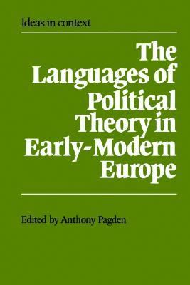 Languages of Political Theory in Early-Modern Europe