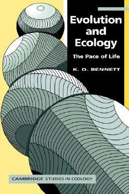 Evolution and Ecology The Pace of Life