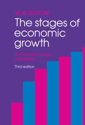 Stages of Economic Growth A Non-Communist Manifesto
