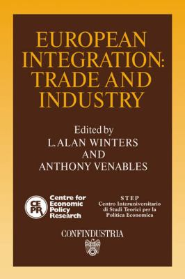 European Integration Trade and Industry