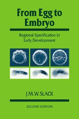 From Egg to Embryo Regional Specification in Early Development