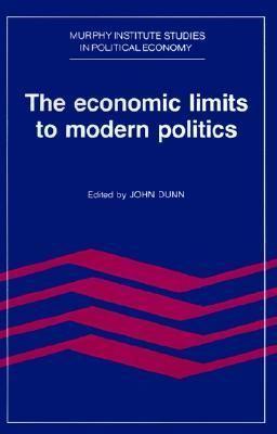 Economic Limits to Modern Politics