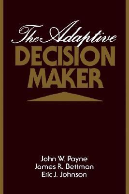 Adaptive Decision Maker