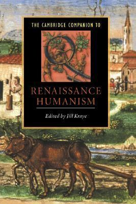 Camb.companion to Renaissance Humanism