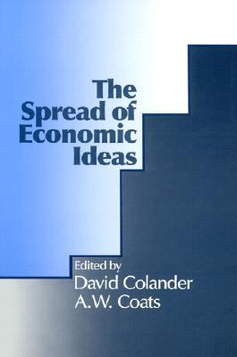 Spread of Economic Ideas