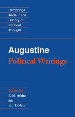 Augustine Political Writings Political Writings