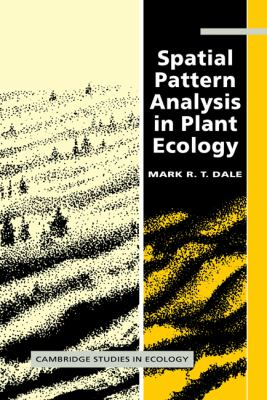 Spatial Pattern Analysis in Plant Ecology