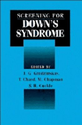 Screening for Down's Syndrome