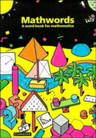 Mathwords