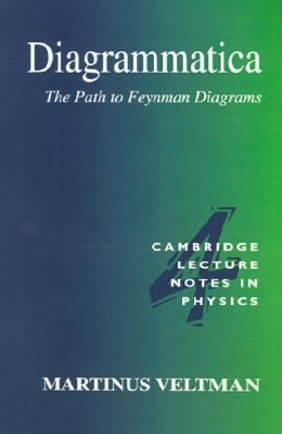 Diagrammatica The Path to Feynman Rules