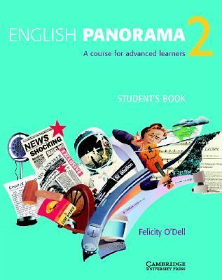 English Panorama 2 Student's Book A Course for Advanced Learners